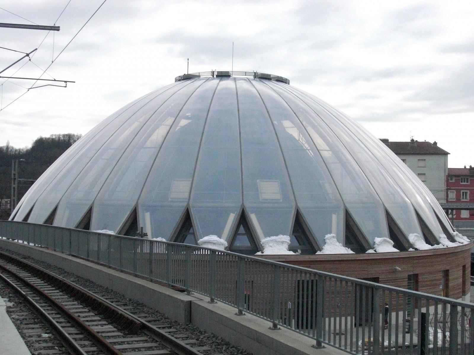 Bellegarde sur valserine gare images for Piscine bellegarde sur valserine